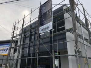 浜松市 外壁塗装