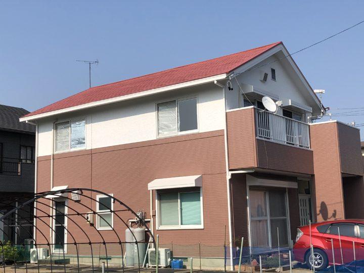 浜松市西区Y様邸