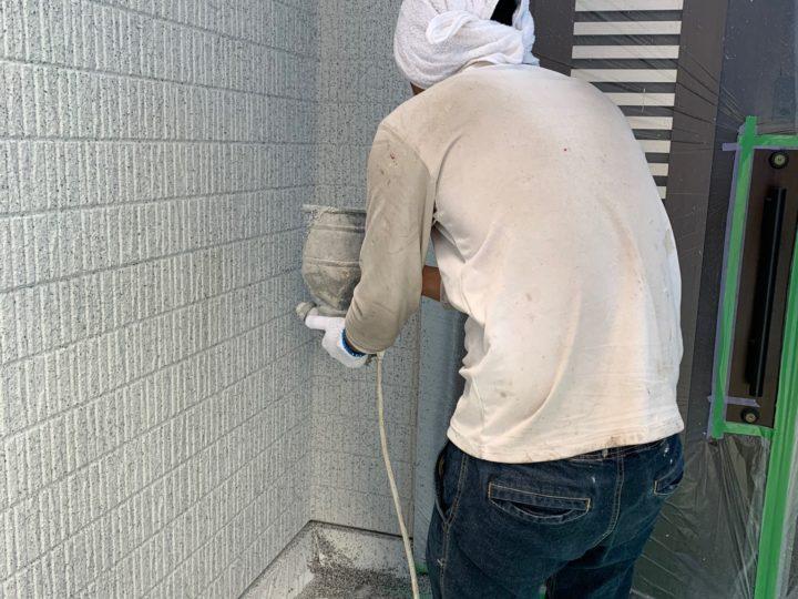 浜松 外壁塗装