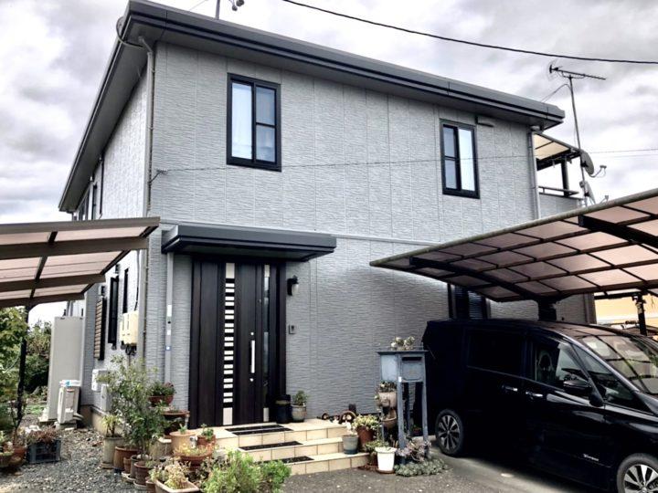 浜松市K様邸