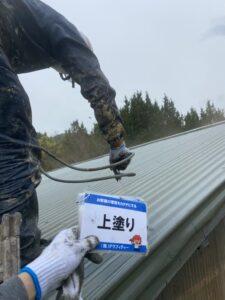浜松 屋根 塗装